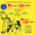 Man of La Mancha LP